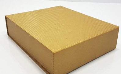 COLLAPSIBLE BOX