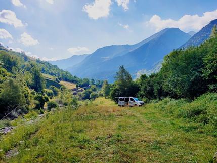 Evadez-vous …tous près de chez vous : Cauterets, Hautes Pyrénées