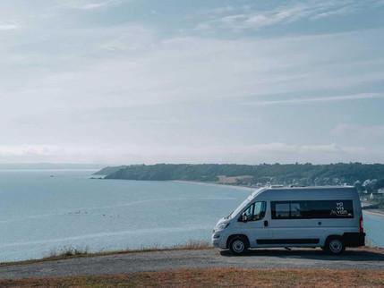 Itinéraire 7 jours en Bretagne