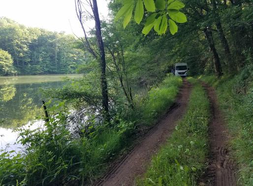 TÉMOIGNAGE - 3 jours d'escapade familiale en Tarn et Garonne