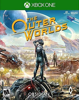 The Outer Worlds (XB1) - Xbox One