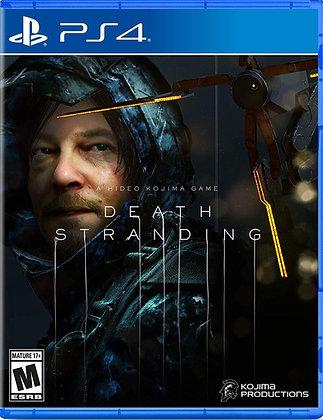 Death Stranding (PS4) - PlayStation 4