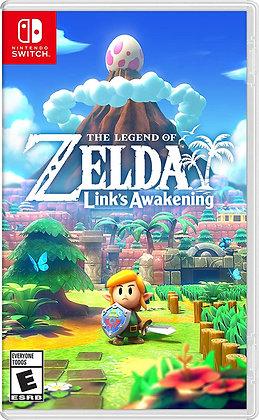 Legend of Zelda Link's Awakening (NSW) - Nintendo Switch