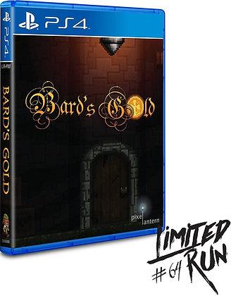 Bard's Gold - PlayStation 4