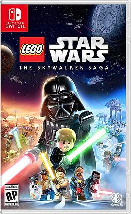 LEGO Star Wars: The Skywalker Saga (NSW) - Nintendo Switch