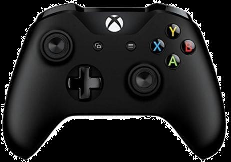 Xbox One Wireless Controller (XB1) - Black