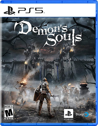 Demon's Souls (PS5) – PlayStation 5