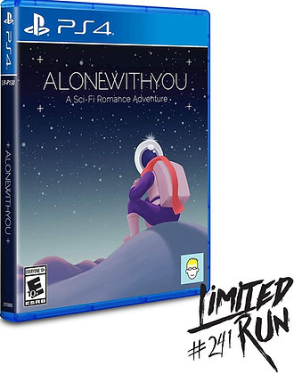 Alone With You - PlayStation 4