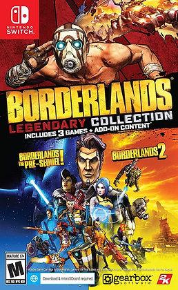 Borderlands Legendary Collection (NSW) - Nintendo Switch