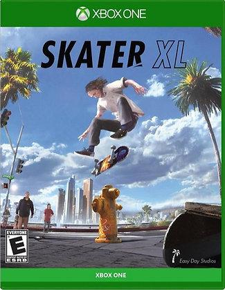 Skater XL (XB1) - Xbox One