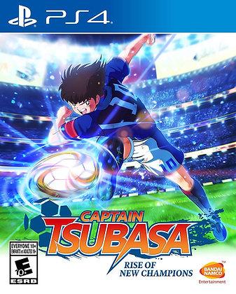 Captain Tsubasa: Rise of New Champions (PS4) - Playstation 4