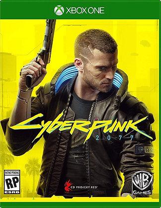 Cyberpunk 2077 (XB1) - Xbox One