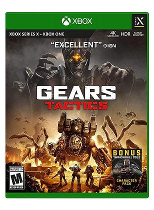 Gears Tactics (XBX) (XB1) - Xbox Series X & Xbox One