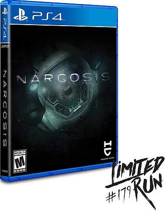 Narcosis - PlayStation 4