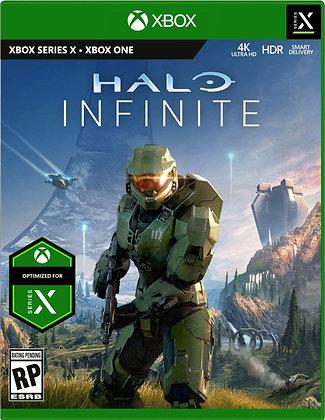 Halo Infinite (XBX) (XB1) - Xbox Series X Xbox One
