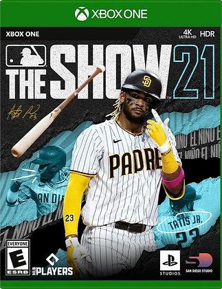 MLB The Show 21 (XB1) - Xbox One