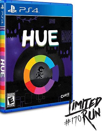 Hue - PlayStation 4