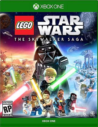 LEGO Star Wars: The Skywalker Saga (XB1) - Xbox One