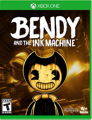 Bendy and the Ink Machine (XB1) - Xbox One