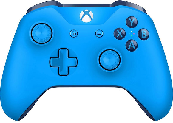 Xbox One Wireless Controller (XB1) - Blue