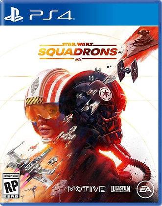Star Wars: Squadrons (PS4) - PlayStation 4