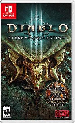 Diablo Eternal Collection (NSW) - Nintendo Switch