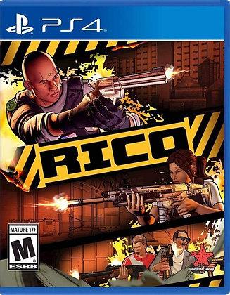 Rico - PlayStation 4