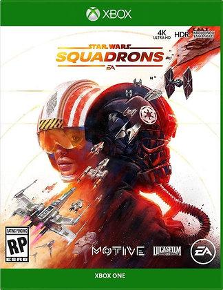 Star Wars: Squadrons (XB1) - Xbox One