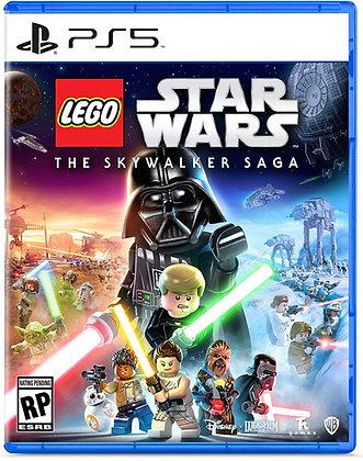 Lego Star Wars: The Skywalker Saga (PS5) - PlayStation 5