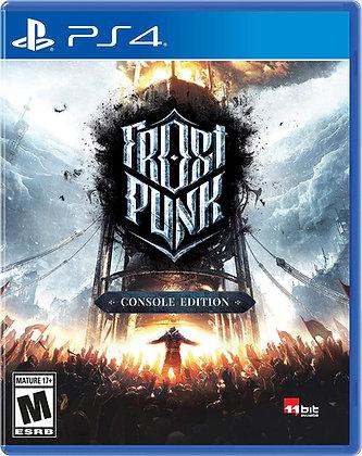 Frostpunk: Console Edition - PlayStation 4
