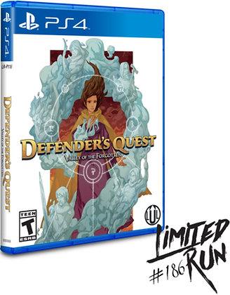 Defender's Quest - PlayStation 4