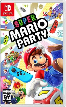 Super Mario Party (NSW) - Nintendo Switch