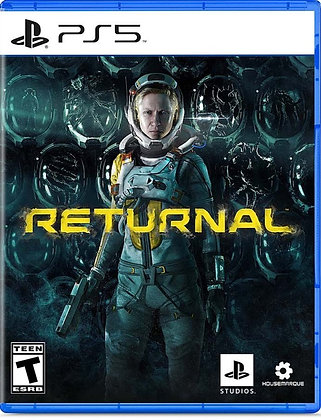 Returnal (PS5) - PlayStation 5
