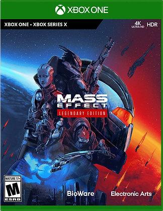Mass Effect Legendary Edition (XB1) - Xbox One