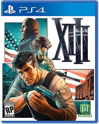 XIII - Standard (PS4) - PlayStation 4