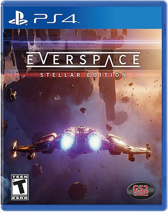 Everspace Stellar - PlayStation 4
