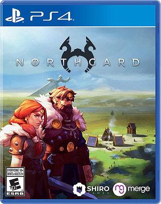 Northgard - PlayStation 4