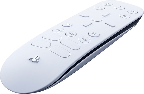 Sony - PlayStation 5 (PS5) - Media Remote