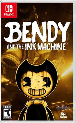 Bendy and the Ink Machine (NSW) - Nintendo Switch