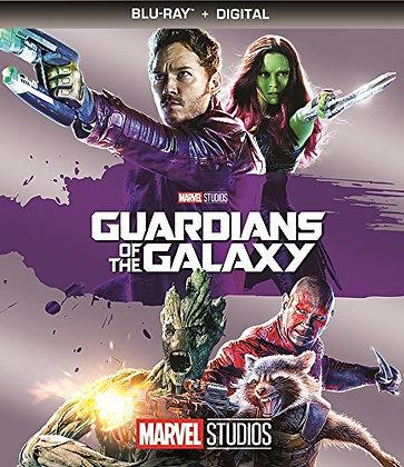 Marvel Guardians Of The Galaxy  Bluray+Digital