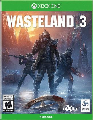 Wasteland 3 (XB1) - Xbox One
