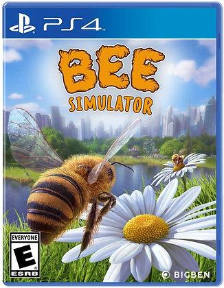 Bee Simulator - PlayStation 4