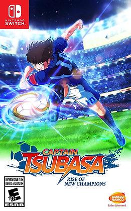 Captain Tsubasa: Rise of New Champions (NSW) - Nintendo Switch