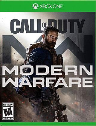 Call of Duty: Modern Warfare (XB1) - Xbox One