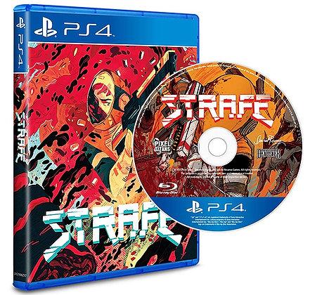 Strafe - PlayStation 4