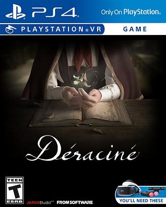 Deracine - PlayStation 4