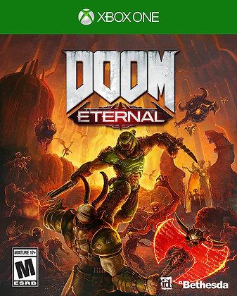 DOOM Eternal (XB1) - Xbox One