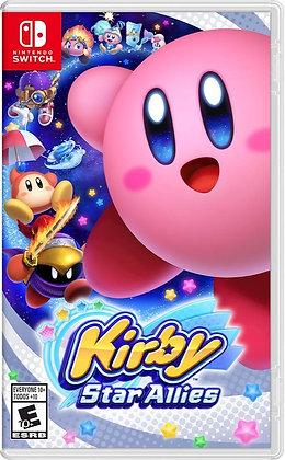 Kirby Star Allies (NSW) - Nintendo Switch
