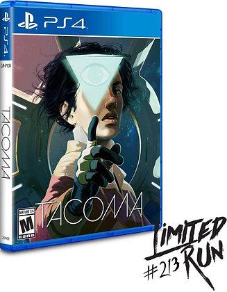 Tacoma - PlayStation 4