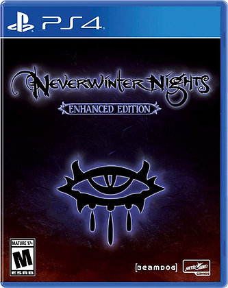 Neverwinter Nights - PlayStation 4